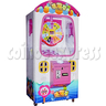 Candy House Prize Machine