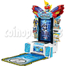 Hero of Robots Transformers Go Card Machine