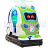Robo Sweep Video Kiddie Ride