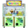 Cut Prize Machine (Double Players Version)