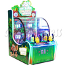 Big Teeth Monkey Shooting Game Ticket Redemption Machine