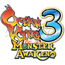 Ocean King 3: Monster Awaken Full Game Board Kit