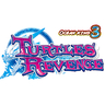 Ocean King 3: Turtles Revenge Full Game Board Kit