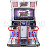 Pump It Up Infinity 2017 Dance Machine ( LX 55 inch LCD screen)