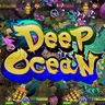 Deep Ocean Fish Hunting Full Game Board Kit