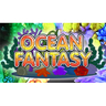 Ocean Fantasy Fish Game Full Game Board Kit