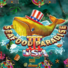 Seafood Paradise 3 USA Edition Fishing Game Full Game Board Kit