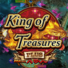King of Treasures Plus Fish Hunter Game Board kit