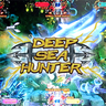 Deep Sea Hunter Fish Game Full Game Board Kit