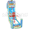 Crazy Skip Time Sport Game Machine