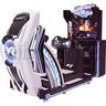 Overtake VR Arcade Driving Game Machine