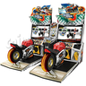 Speed Rider 3 Motorcycle Racing Machine
