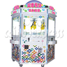 Mini Giant Fun Shovel Crane Machine (6 players)