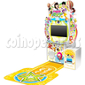 Momi Danz Dancing Game Machine for Kids (1 player)