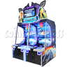 Independence Day 2 Redemption Game Machine (2 players version)