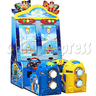 Deep Sea Drive Boat Racing Game Machine Twin