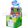Whacky Froggy Hammer Game machine For Kids