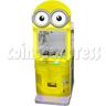 Little Yellow Man Mini Crane Machine