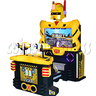 Transformers Shooting Game Machine (2 players)