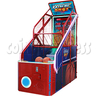 Extreme Shot Basketball Machine