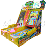 Jungle Video Bowling machine (2 lanes)