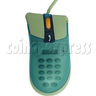 3D Mouse Telephone with Display