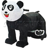 Cartoon Plush Small Walking Animal Rider