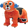 Cartoon Plush Jumbo Walking Animal Rider
