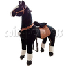 Mechanical Horse Walking Animal (Jumbo rider)