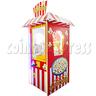 Popcorn Ticket Redemption Ball Game Machine ( single player)