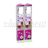 Mini Toys Grabber Crane Machine