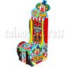 Circus Magic Super Drop Skill Test Ticket Redemption Arcade Machines
