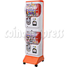 Double Toy Capsule Vending Machine (Standard Version)