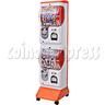 Double Toy Capsule Vending Machine (Standard Version)