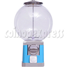 Round Spherical Capsule Vending Machine