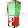 Trapezoid Capsule Vending Machine