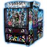 Sailor Zombie: AKB48 Arcade Edition