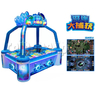 Deep Sea Capture Fishing Ticket Redemption Machine ( 6 players)