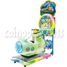 Captain Sub Video Driving Kiddie Ride