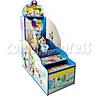 Penguin Village Skill Test Redemption Game Machine
