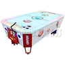 Luxurious Air Hockey Tickets Redemption Game Machine