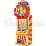 Colorful Ball Skill Test Redemption Machine