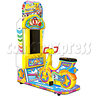 Go Go Bicycle Racing Video Game machine (DX Version)