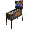 Houdini American Pinball Game Machine