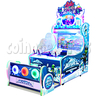 Ice Magic Shooter Water Game