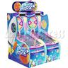 Star Raider Funny Ball Ticket Redemption Arcade Machine