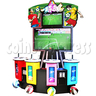 Fantasy Soccer Sport Arcade Machine 4 Players