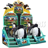 Derby Champion Club Horses Racing Sport Game Machine 2 Players