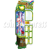 Banana Panic Skill Test Prize Machine