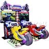 Whirlwind Motorcycle Driving-Riding Game